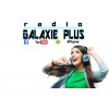 Radio galaxie plus