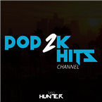 Radio Hunter Pop2K Hits
