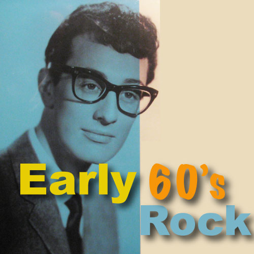 Calm Radio - Early 60's Rock
