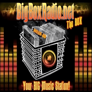 @BigBoxRadio | The BOX (WBBR-DB)