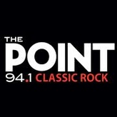 KKPT The Point 94.1 FM