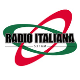 5RTI Radio Italiana 531 AM