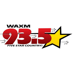 WAXM - Five Star Country (Big Stone Gap) 93.5 FM