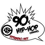 TTTRADiO.NET: 90s HipHop Channel